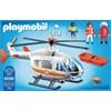 Ambulanshelikopter, Playmobil (6686)
