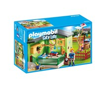 Kattpensionat, Playmobil City Life (9276)
