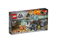 Stygimoloch rymmer, LEGO Jurassic World (75927)
