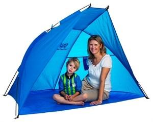 UV-tält  XL  Swimpy - strandleksaker