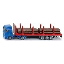 Tømmerbil, Siku