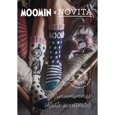 MOOMIN X NOVITA: MUUMIMAMMAN LÄMPÖISET ASUSTEET