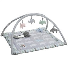 Babygym Elefant, Rett Start