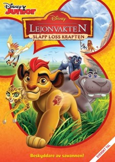 Lejonvakten - Släpp loss kraften