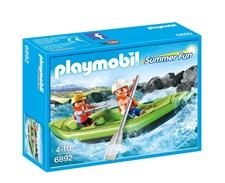 Rafting, Playmobil Summer Fun (6892)