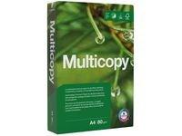 Kopipapir MULTICOPY A4 160g uhullet (250)