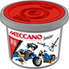 Meccano Jr. Open ended bucket