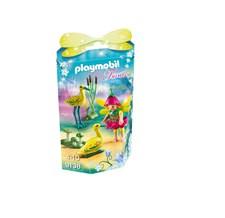 Fejente med storker, Playmobil Fairies (9138)