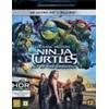Teenage Mutant Ninja Turtles - Out of the shadows - 4K Ultra HD Blu-ray