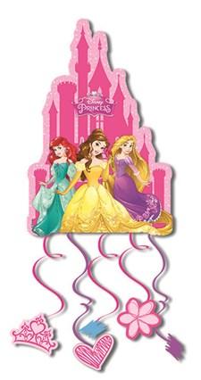 Disney Princess, Piñata
