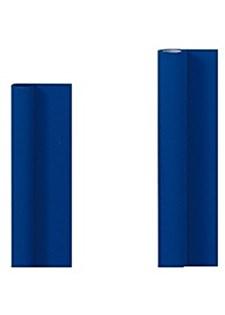 Kangas DUNI damasti 1,2x8 m tummansininen