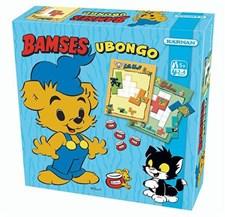 Spel Bamse Ubongo