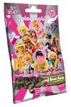 Playmobil figures, Girls, Series 11 (9147)