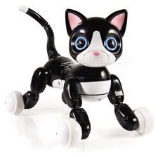 Zoomer Kitty, Interaktiv kattunge