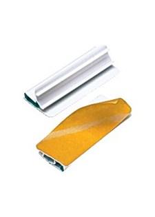 Pappersklämma 60x27 mm 5 st