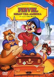 Fievel - Resan till Amerika