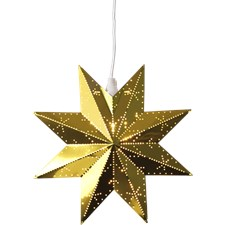 Star Trading Stjärna Classic 28x8x28 cm Mässing
