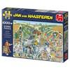 Jan van Haasteren The Winery Pussel 1000 bitar Jumbo