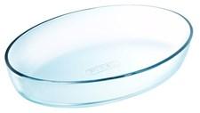 Pyrex Classic Ugnsform Oval 35x24 cm Glas