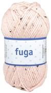Fuga 50g  Kermanroosa tweed (60177)