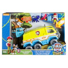 Terrängbil Jungle, Paw Patrol