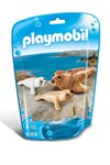 Hylje ja poikaset, Playmobil (9069)