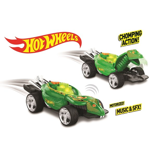 Extreme Action  Turboa  Hot Wheels - leksaksbilar & fordon