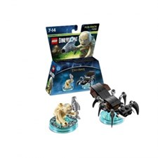 LEGO Dimensions - Fun Pack - Gollum (Lord of the Rings)