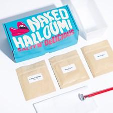 Lag din egen halloumi - kit