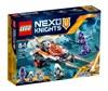 Lances dubbeltornerare, LEGO Nexo Knights (70348)