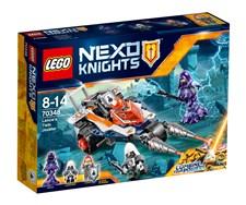 Lancen Tuplaturnajaistaistelija, Lego Nexo Knights (70348)