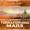 Terraforming Mars, Strategispill (EN)