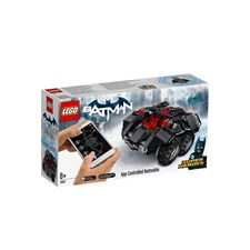 App-Controlled Batmobile, LEGO Super Heroes (76112)
