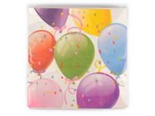 Servett Ballonger 20-Pack