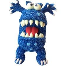 Funny Friends, blå, monster, 1sett
