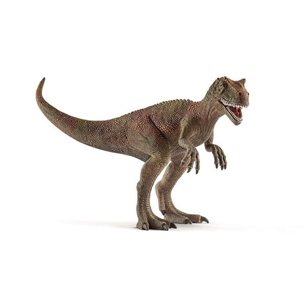 Allosaurus, Schleich