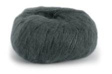 Dale Garn Erle Lanka Silk Mohair Mix 50 g harmaa 5762