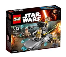 Resistance Trooper Battle Pack, LEGO Star Wars (75131)