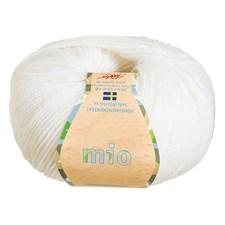 Mio 50g Valkoinen (30201)
