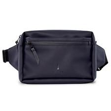 Rains Waist Bag Blue