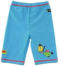 UV-shorts Bamse, Turkos, Swimpy, stl 98/104