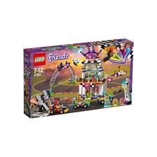 Den stora tävlingsdagen, LEGO Friends (41352)