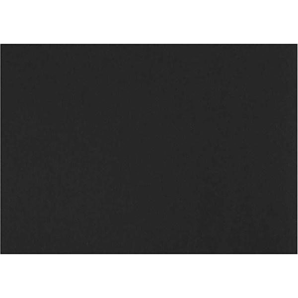 Kulørt kartong, A6 105x148 mm, 180 g, 100 ark