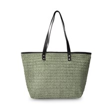 Ceannis Beach Shopper Mint
