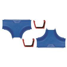 2-pack T-korsningar, AquaPlay