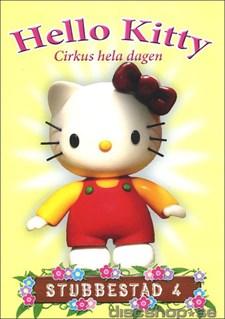 Hello Kitty - Stubbestad Vol 4