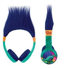 Høretelefoner med hår, Trolls