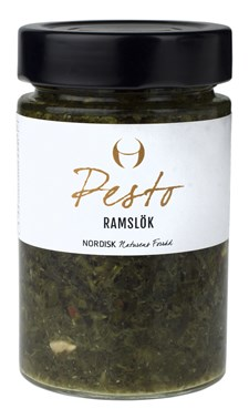 Nordisk Pesto Ramslök 212 ml