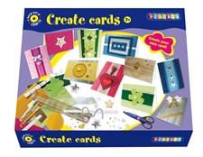 Hobbysett kort