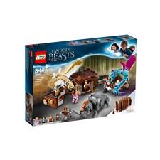 Liskon taianomaisten otusten tapaus, LEGO Harry Potter (75952)
